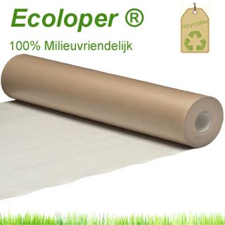Ecoloper® (Milieuvriendelijke stucloper zonder PE Coating)